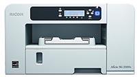 SG2100 de Ricoh, une imprimante compacte
