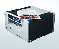 Imprimante Ricoh GelJet SG3110DN