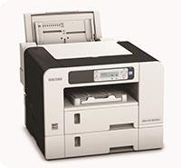 Imprimante multifonction Ricoh SGK3100DN