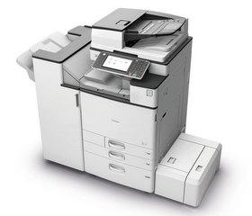 Imprimante multifonction Ricoh MPc3003